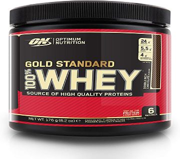 Whey Protein Delicious Strawberry 182g-UK
