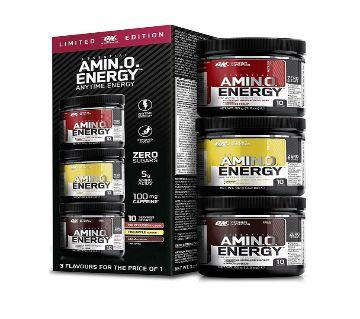 OPTIMUM NUTRITION Amino Energy 88g-UK