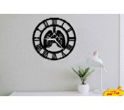 Designable Wall Clock & Home Decorative Clock
