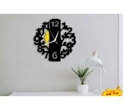 Designable Wall Clock & Decorative Clock - (WC-128)