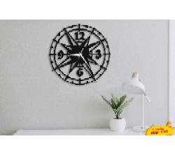 Designable Wall Clock & Decorative Clock- (WC-131)