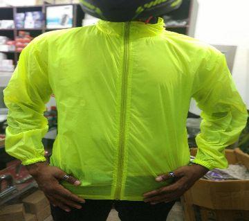 Dust coat or Windbreaker for Motorcycle rider