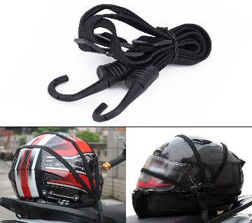 60cm Motorcycle Helmet Net Rope,