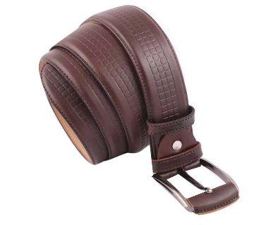 Mans Formal Belt