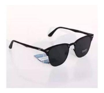 BigBoss Black Alloy Sunglasses for Men&Women