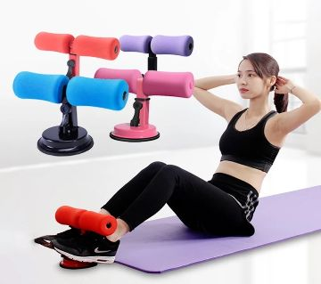 Self-Suction Abdominal situp Bar for Home Workout