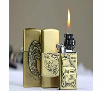 Zippo Multi Design Gas Lighter
