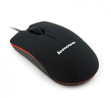 Lenoovo USB Mouse
