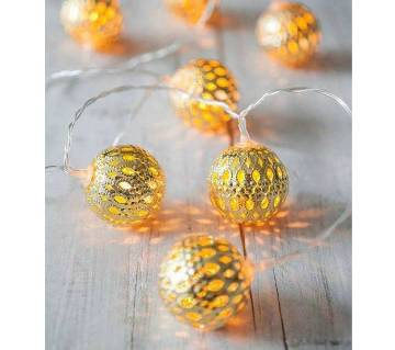 Home Decorative Lights - Snow Ball