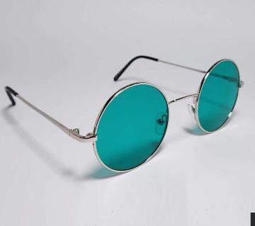 Classic Style Round Shape Sunglasses For Men/Women with Stylish Box
