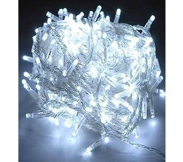 Fairy Decorative Lights - White