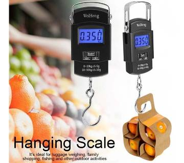 Portable Kitchen Weight Scale