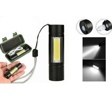 LED Mini Powerful Light For Adventure