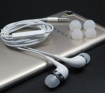 OPPO in ear earphone
