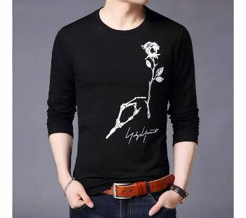 Gents Full Sleeves Tshirt