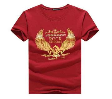 Menz Half Sleeve T-shirt