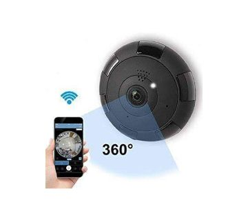 V380 Mini 360 Degree Panoramic WiFi IP Night Vision camera