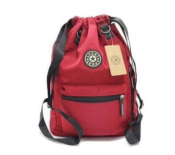 Product details of Stylish Drawstring Backpack