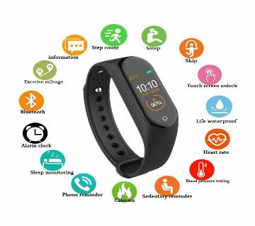 M11 fitness band
