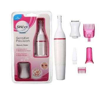 Sweet Sensitive Precision (Hair Remover/ Eyebrow Trimmer)