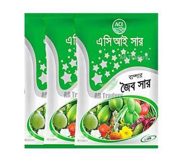 ACI Organic Fertilizer 3kg Pack