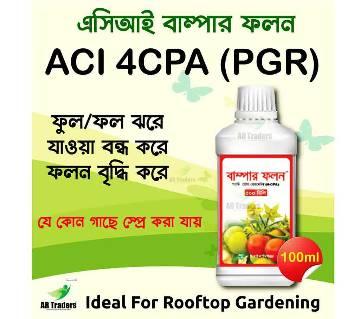 ACI 4CPA Plant Growth Regulator (PGR) 100ml