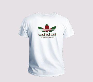 Half Sleeve T-Shirt - T33 - 2ICF