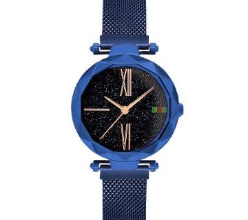 Magnetic Wristwatch for women