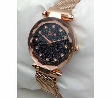 Dior Magnetic Ladies Watch-Copy