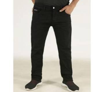 Denim For Mens Jeans Pants Black