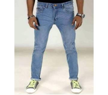Denim Jeans Pants For Mens