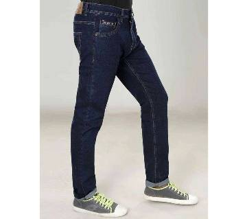 Jeans pant for men-Semi narrow