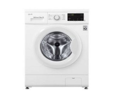 LG FH2J3QDNPO Front Load Automatic Washing Machine