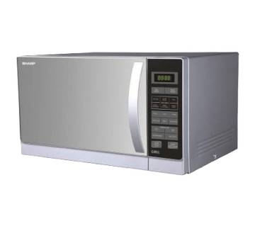 Sharp Microwave Oven R-72A1(SM)V