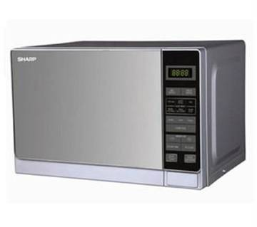 Sharp Microwave Oven R-22A0(SM)V