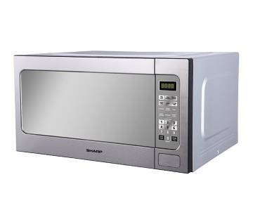 Sharp Microwave Oven R562CT(ST)=62Ltr