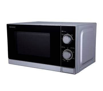 Sharp Microwave Oven R20CT(S)=20Ltr