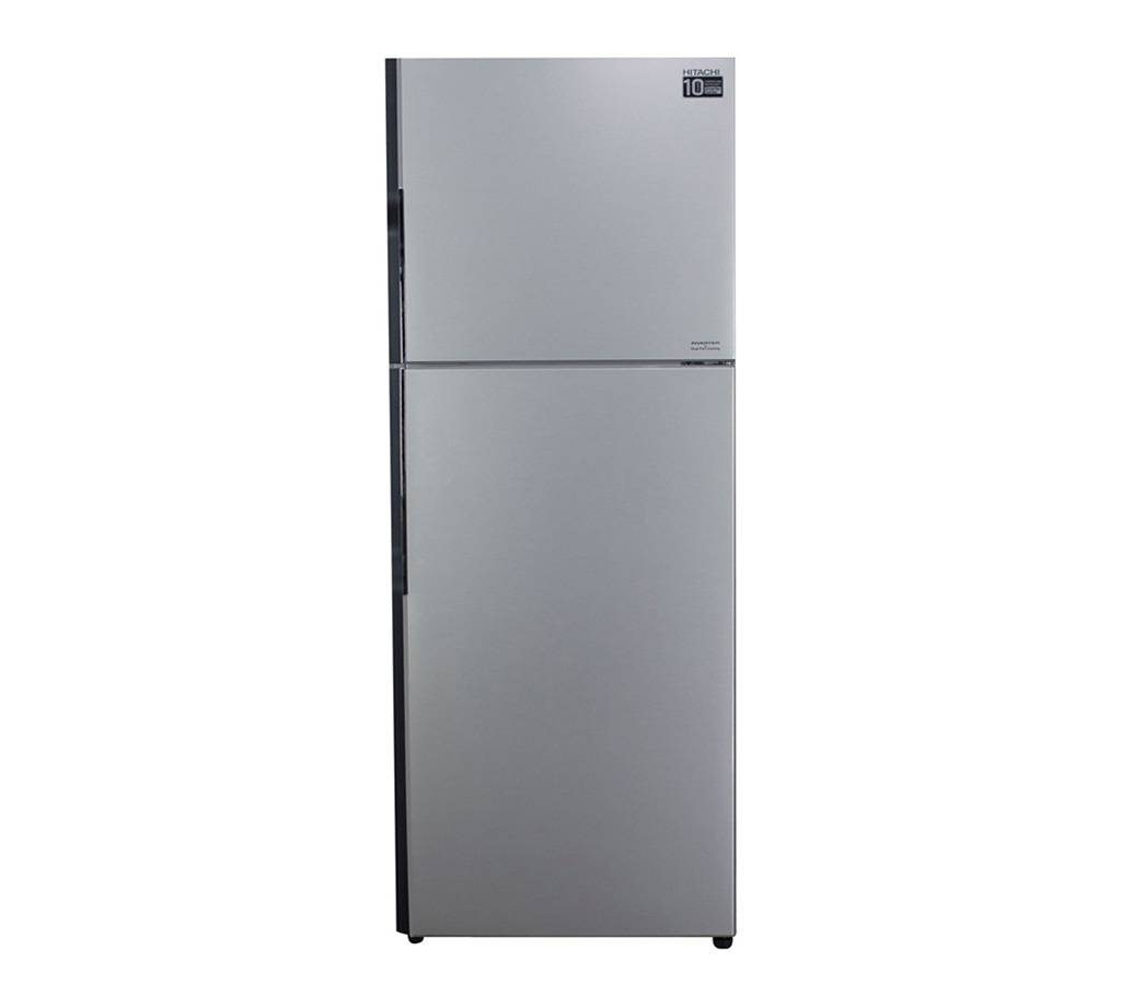 Hitachi RV440PUK3K-SLS Refrigerator 440 Liter (CODE - 490204) বাংলাদেশ - 1097521