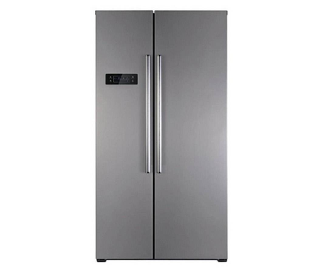 Sharp Side by Side Refrigerator - SJ-X640-HS3 (CODE - 490135) বাংলাদেশ - 1097534