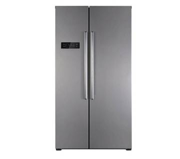 Sharp Side by Side Refrigerator - SJ-X640-HS3 (CODE - 490135)