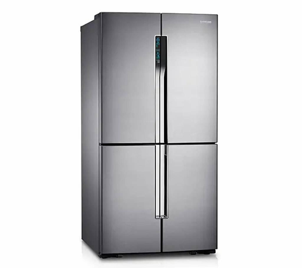 Samsung Refrigerator 4 Door RF905QBLASL 819 Liter (CODE - 490184) বাংলাদেশ - 1097759