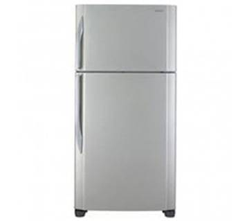 Sharp Refrigerator SJ-KT73R-S (CODE - 490143)