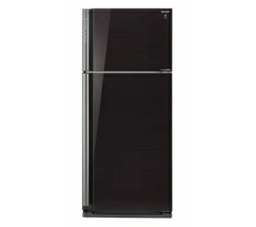 Sharp SJ-PD35P-BK Refrigerator 437L (CODE - 490087)