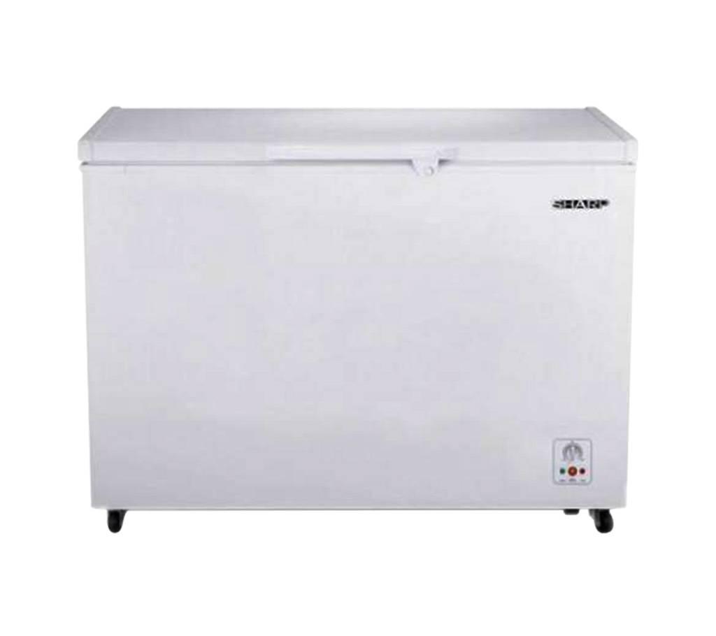 Chest Freezer Sharp SCFK320HWH3 320Ltr (CODE - 490451) বাংলাদেশ - 1097930