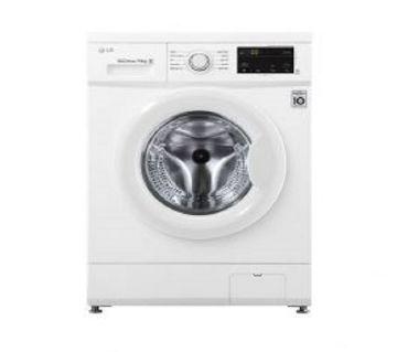Samsung WF80F5E0W4W EcoBubble 8kg 1400rpm Freestanding Washing Machine.