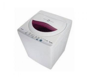 Toshiba 6.5 Kg Top Loading Washing Machine AW-A750SS.