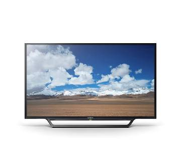 Sony Bravia KLV-32W602D 32 Inch Flat FHD Wi-Fi LED Smart TV