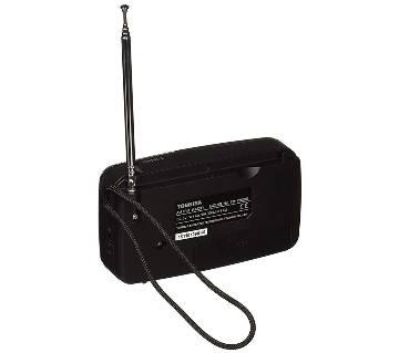 Radio Toshiba TX-PR20S (CODE - 700198)