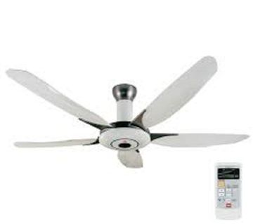 KDK Z60WS Ceiling Deluxe Remote Fan
