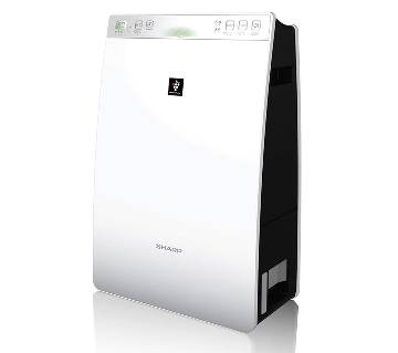Air Purifier Sharp KC A40SA-B/W